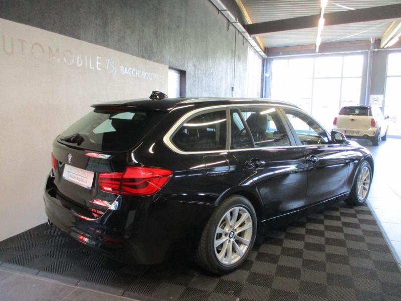 Photo 4 de l'offre de BMW SERIE 3 TOURING (F31) 318DA 150CH EXECUTIVE à 15990€ chez L'automobile By Bacchi-Bouteille