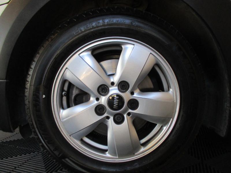 Photo 6 de l'offre de MINI MINI ONE 102CH SALT EURO6D-T à 15390€ chez L'automobile By Bacchi-Bouteille