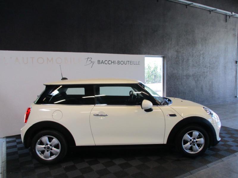 Photo 3 de l'offre de MINI MINI ONE 102CH SALT EURO6D-T à 15390€ chez L'automobile By Bacchi-Bouteille