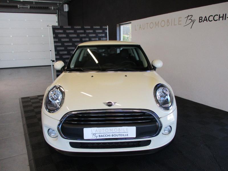 Photo 2 de l'offre de MINI MINI ONE 102CH SALT EURO6D-T à 15390€ chez L'automobile By Bacchi-Bouteille