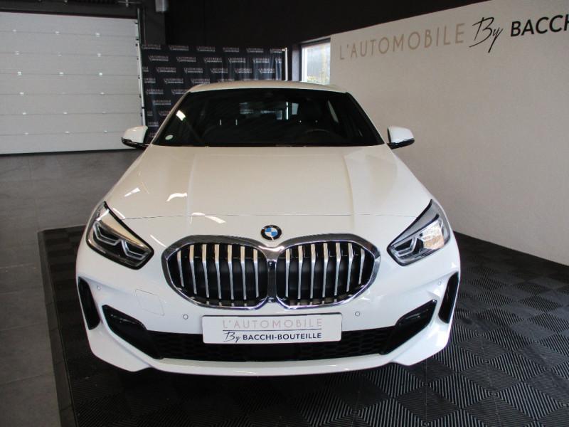 Photo 2 de l'offre de BMW SERIE 1 (F40) 118DA 150CH M SPORT à 33900€ chez L'automobile By Bacchi-Bouteille