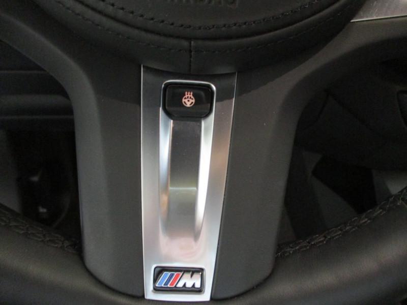 Photo 14 de l'offre de BMW SERIE 1 (F40) 118DA 150CH M SPORT à 33900€ chez L'automobile By Bacchi-Bouteille