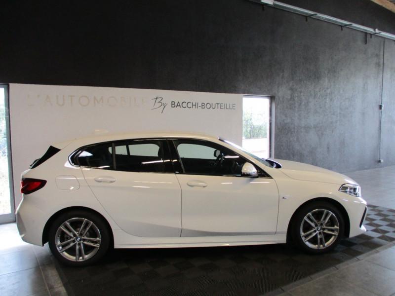 Photo 3 de l'offre de BMW SERIE 1 (F40) 118DA 150CH M SPORT à 33900€ chez L'automobile By Bacchi-Bouteille