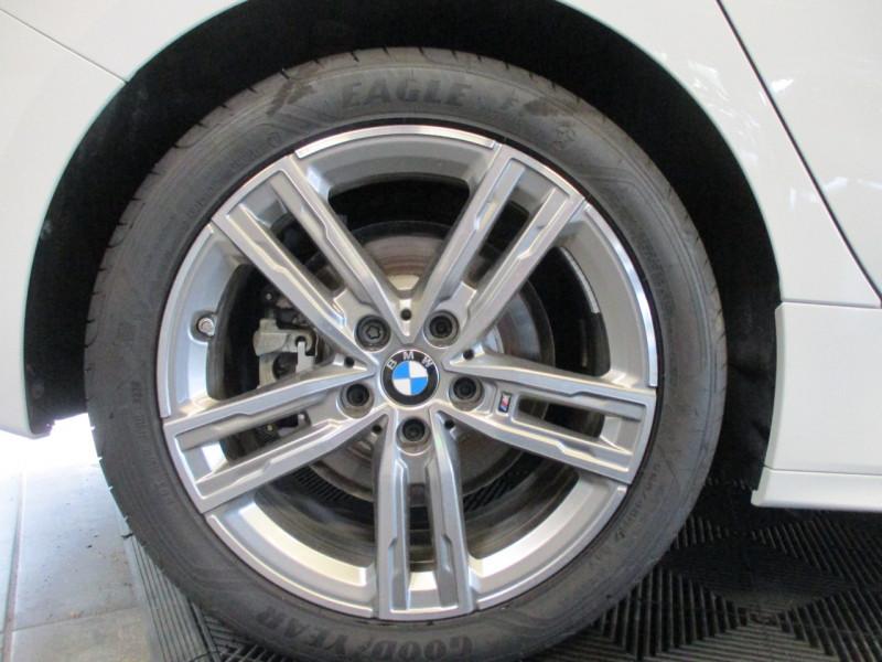 Photo 6 de l'offre de BMW SERIE 1 (F40) 118DA 150CH M SPORT à 33900€ chez L'automobile By Bacchi-Bouteille