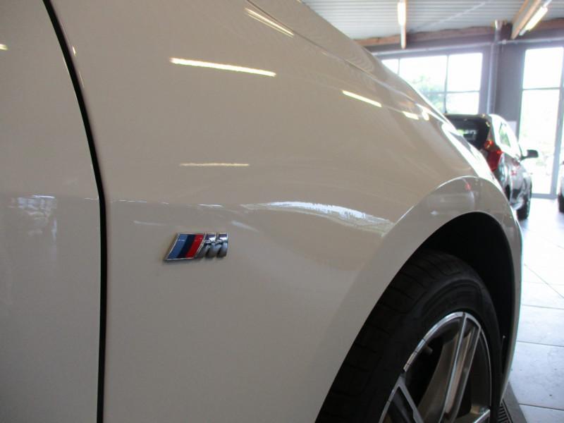 Photo 7 de l'offre de BMW SERIE 1 (F40) 118DA 150CH M SPORT à 33900€ chez L'automobile By Bacchi-Bouteille