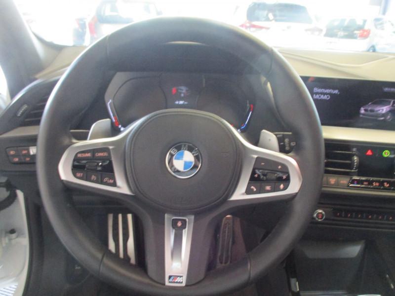 Photo 13 de l'offre de BMW SERIE 1 (F40) 118DA 150CH M SPORT à 33900€ chez L'automobile By Bacchi-Bouteille