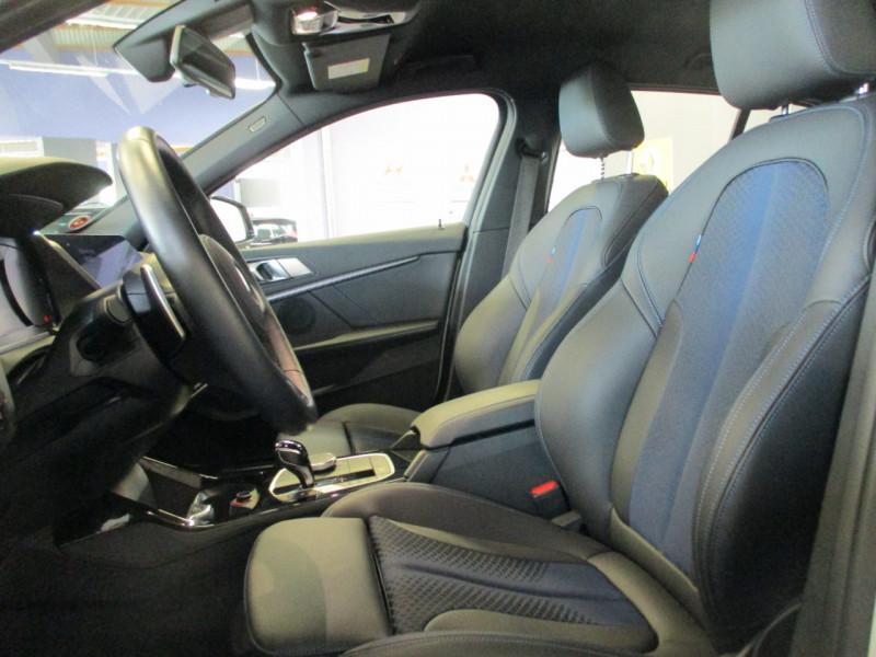 Photo 11 de l'offre de BMW SERIE 1 (F40) 118DA 150CH M SPORT à 33900€ chez L'automobile By Bacchi-Bouteille