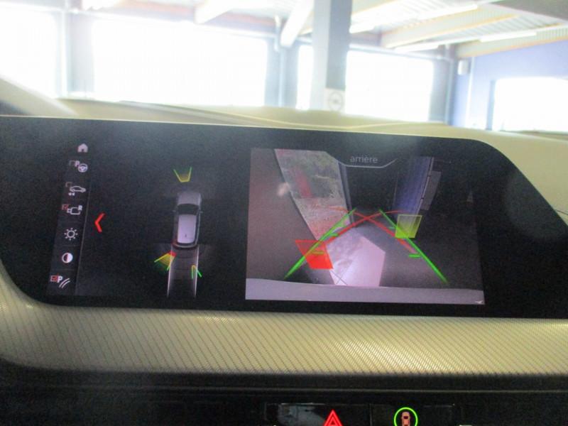 Photo 21 de l'offre de BMW SERIE 1 (F40) 118DA 150CH M SPORT à 33900€ chez L'automobile By Bacchi-Bouteille