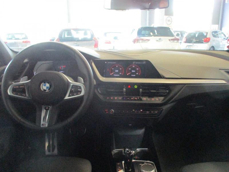 Photo 25 de l'offre de BMW SERIE 1 (F40) 118DA 150CH M SPORT à 33900€ chez L'automobile By Bacchi-Bouteille