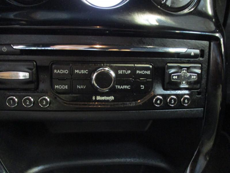 Photo 8 de l'offre de CITROEN DS3 E-HDI 90CH SO IRRESISTIBLE à 9480€ chez L'automobile By Bacchi-Bouteille