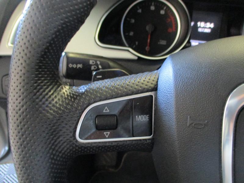 Photo 8 de l'offre de AUDI A5 SPORTBACK 2.0 TFSI 211CH S LINE QUATTRO S TRONIC 7 à 15990€ chez L'automobile By Bacchi-Bouteille