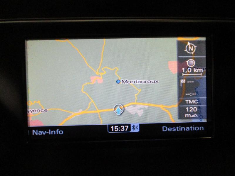 Photo 12 de l'offre de AUDI A5 SPORTBACK 2.0 TFSI 211CH S LINE QUATTRO S TRONIC 7 à 15990€ chez L'automobile By Bacchi-Bouteille