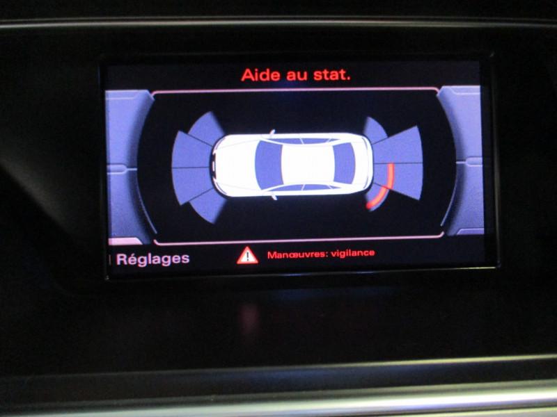 Photo 13 de l'offre de AUDI A5 SPORTBACK 2.0 TFSI 211CH S LINE QUATTRO S TRONIC 7 à 15990€ chez L'automobile By Bacchi-Bouteille