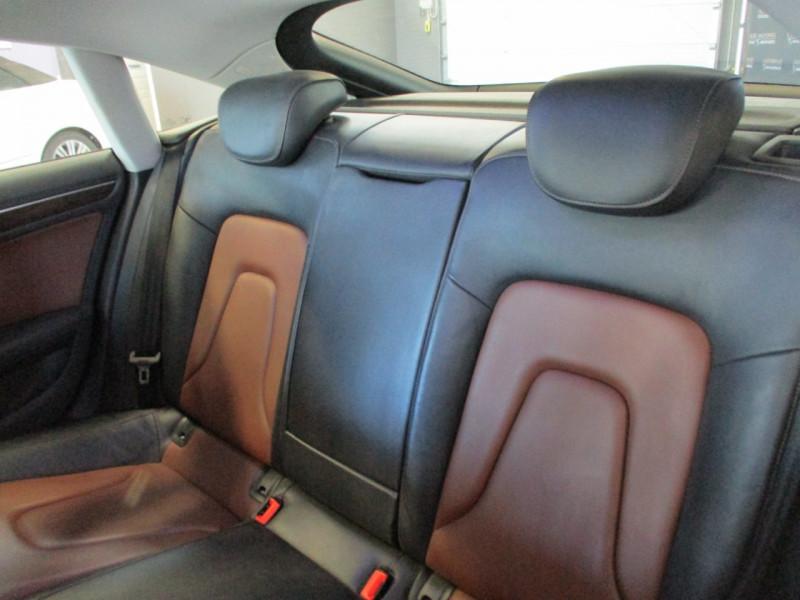 Photo 15 de l'offre de AUDI A5 SPORTBACK 2.0 TFSI 211CH S LINE QUATTRO S TRONIC 7 à 15990€ chez L'automobile By Bacchi-Bouteille