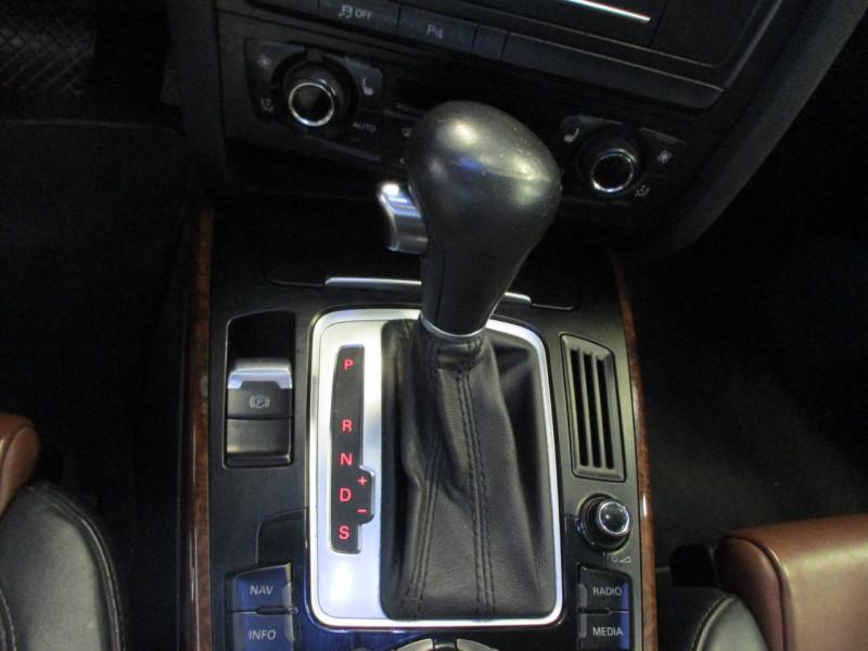 Photo 10 de l'offre de AUDI A5 SPORTBACK 2.0 TFSI 211CH S LINE QUATTRO S TRONIC 7 à 15990€ chez L'automobile By Bacchi-Bouteille