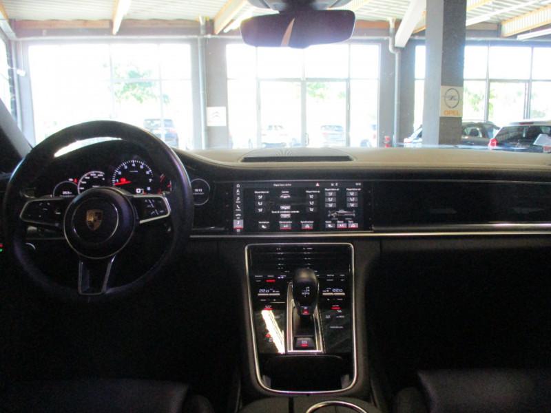 Photo 31 de l'offre de PORSCHE PANAMERA 3.0 V6 330CH 4 à 68950€ chez L'automobile By Bacchi-Bouteille