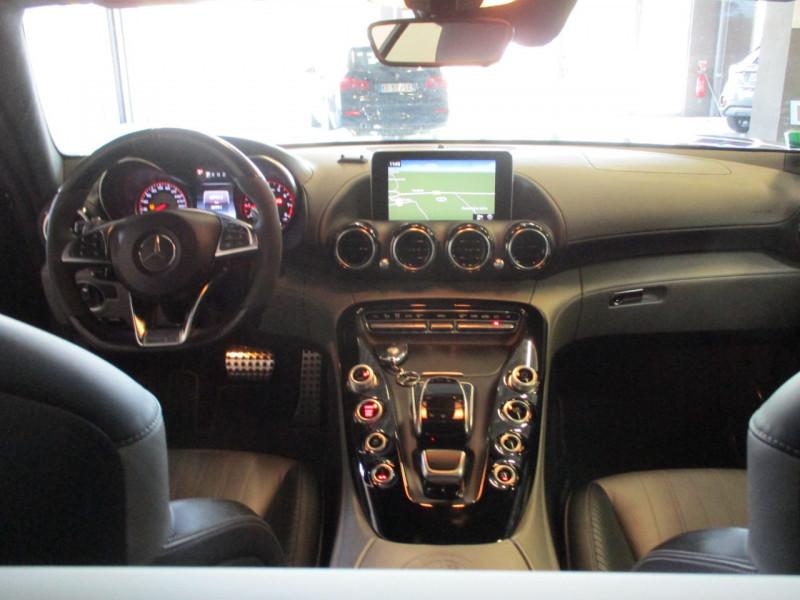 Photo 26 de l'offre de MERCEDES-BENZ AMG GT 4.0 V8 510CH GT S à 86990€ chez L'automobile By Bacchi-Bouteille
