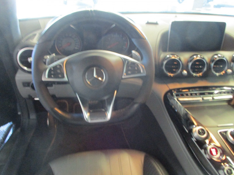 Photo 13 de l'offre de MERCEDES-BENZ AMG GT 4.0 V8 510CH GT S à 86990€ chez L'automobile By Bacchi-Bouteille