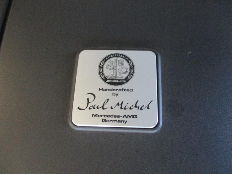 Photo 24 de l'offre de MERCEDES-BENZ AMG GT 4.0 V8 510CH GT S à 86990€ chez L'automobile By Bacchi-Bouteille
