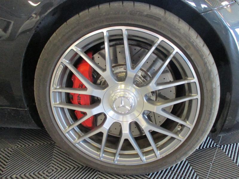 Photo 7 de l'offre de MERCEDES-BENZ AMG GT 4.0 V8 510CH GT S à 86990€ chez L'automobile By Bacchi-Bouteille