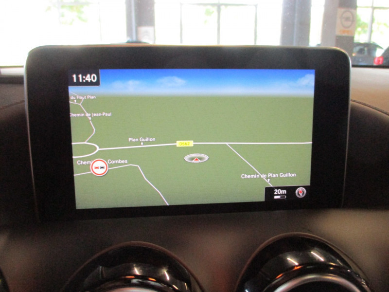 Photo 17 de l'offre de MERCEDES-BENZ AMG GT 4.0 V8 510CH GT S à 86990€ chez L'automobile By Bacchi-Bouteille