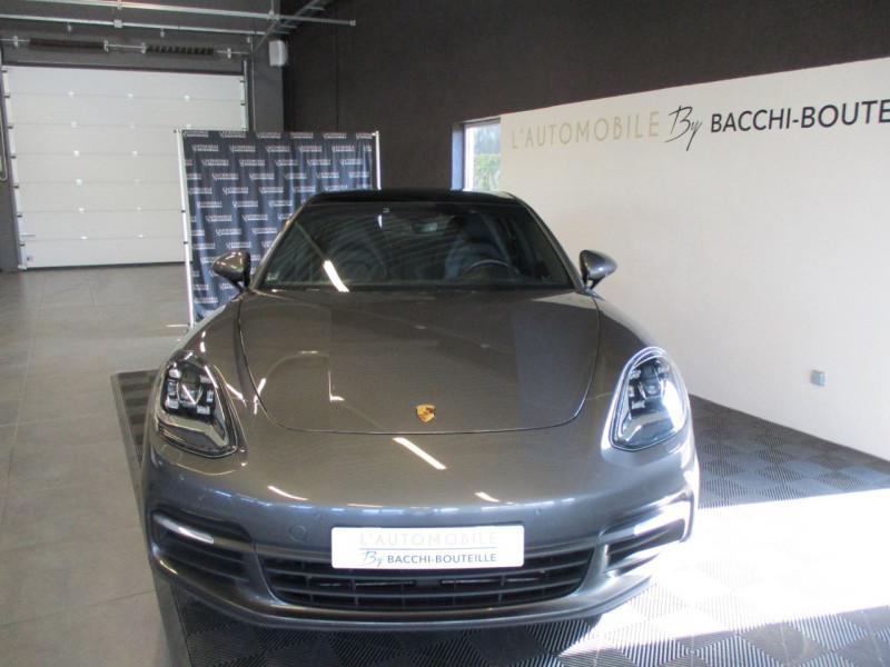 Photo 2 de l'offre de PORSCHE PANAMERA 3.0 V6 330CH 4 à 68950€ chez L'automobile By Bacchi-Bouteille