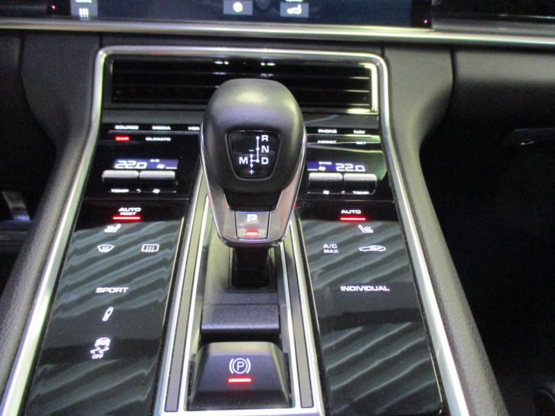 Photo 22 de l'offre de PORSCHE PANAMERA 3.0 V6 330CH 4 à 68950€ chez L'automobile By Bacchi-Bouteille