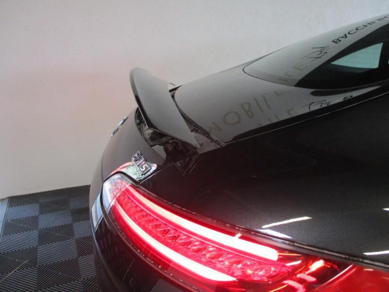 Photo 28 de l'offre de MERCEDES-BENZ AMG GT 4.0 V8 510CH GT S à 86990€ chez L'automobile By Bacchi-Bouteille