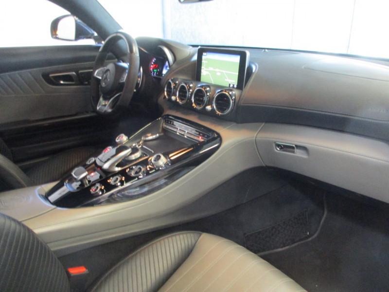 Photo 29 de l'offre de MERCEDES-BENZ AMG GT 4.0 V8 510CH GT S à 86990€ chez L'automobile By Bacchi-Bouteille