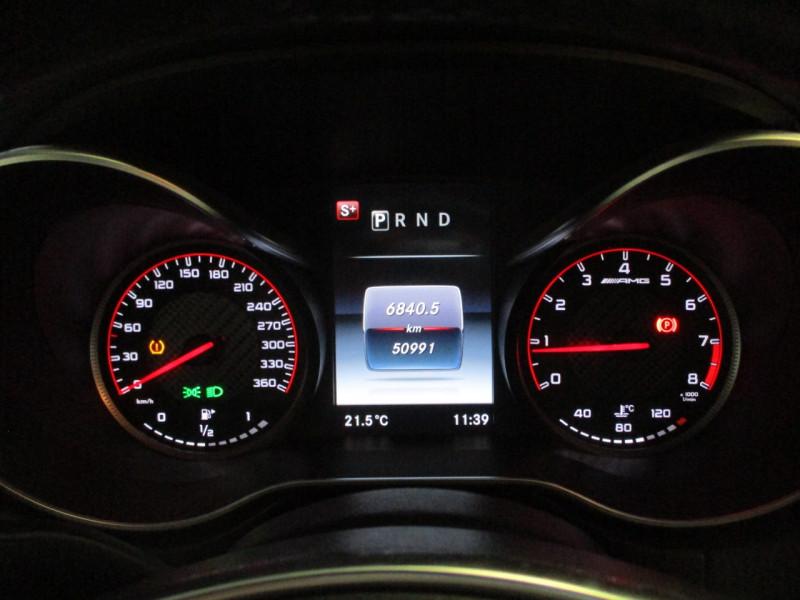 Photo 16 de l'offre de MERCEDES-BENZ AMG GT 4.0 V8 510CH GT S à 86990€ chez L'automobile By Bacchi-Bouteille