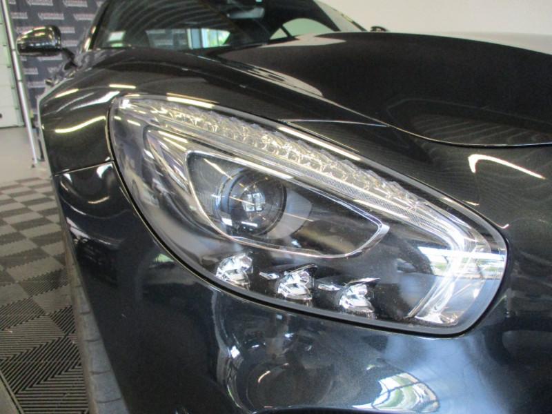 Photo 6 de l'offre de MERCEDES-BENZ AMG GT 4.0 V8 510CH GT S à 86990€ chez L'automobile By Bacchi-Bouteille