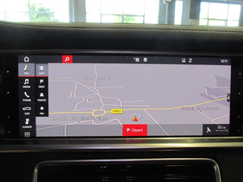 Photo 24 de l'offre de PORSCHE PANAMERA 3.0 V6 330CH 4 à 68950€ chez L'automobile By Bacchi-Bouteille