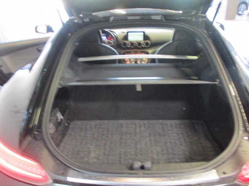 Photo 25 de l'offre de MERCEDES-BENZ AMG GT 4.0 V8 510CH GT S à 86990€ chez L'automobile By Bacchi-Bouteille