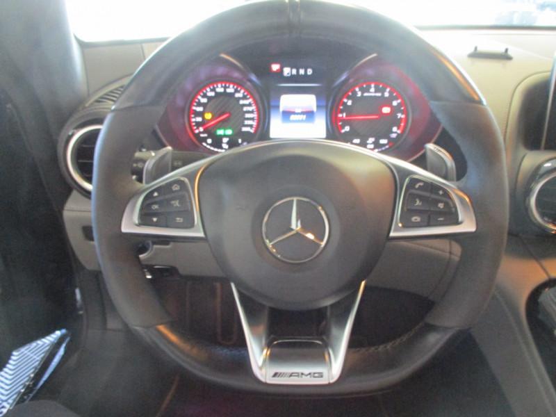 Photo 22 de l'offre de MERCEDES-BENZ AMG GT 4.0 V8 510CH GT S à 86990€ chez L'automobile By Bacchi-Bouteille