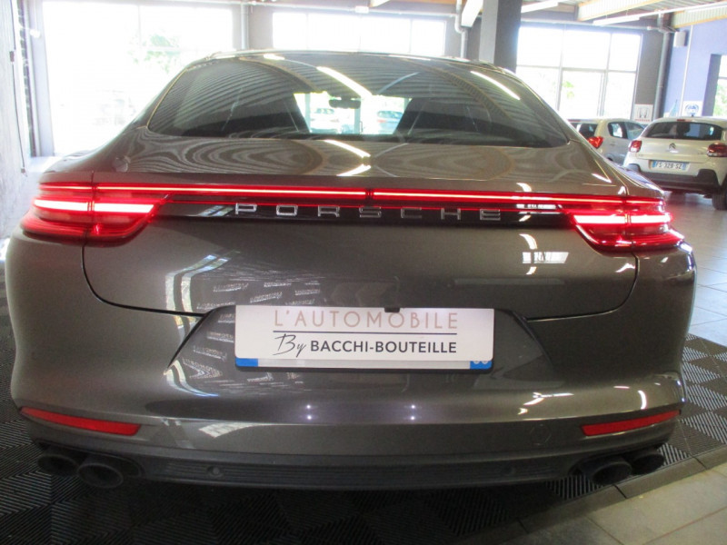 Photo 11 de l'offre de PORSCHE PANAMERA 3.0 V6 330CH 4 à 68950€ chez L'automobile By Bacchi-Bouteille