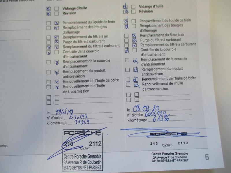 Photo 8 de l'offre de PORSCHE PANAMERA 3.0 V6 330CH 4 à 68950€ chez L'automobile By Bacchi-Bouteille