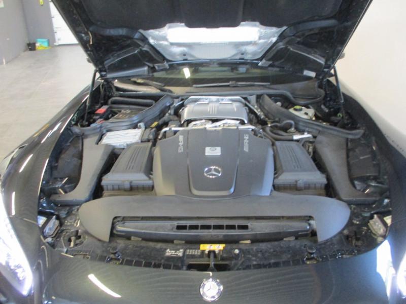 Photo 23 de l'offre de MERCEDES-BENZ AMG GT 4.0 V8 510CH GT S à 86990€ chez L'automobile By Bacchi-Bouteille
