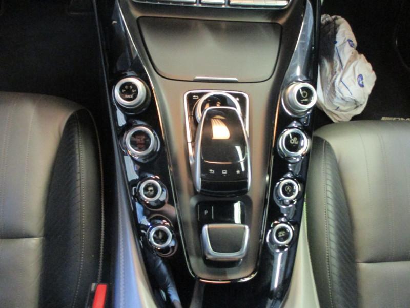 Photo 14 de l'offre de MERCEDES-BENZ AMG GT 4.0 V8 510CH GT S à 86990€ chez L'automobile By Bacchi-Bouteille