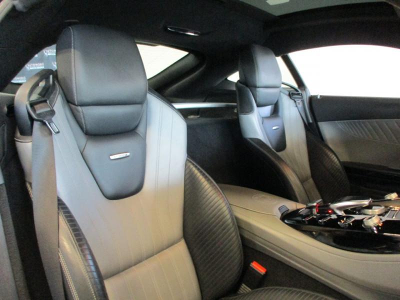 Photo 30 de l'offre de MERCEDES-BENZ AMG GT 4.0 V8 510CH GT S à 86990€ chez L'automobile By Bacchi-Bouteille