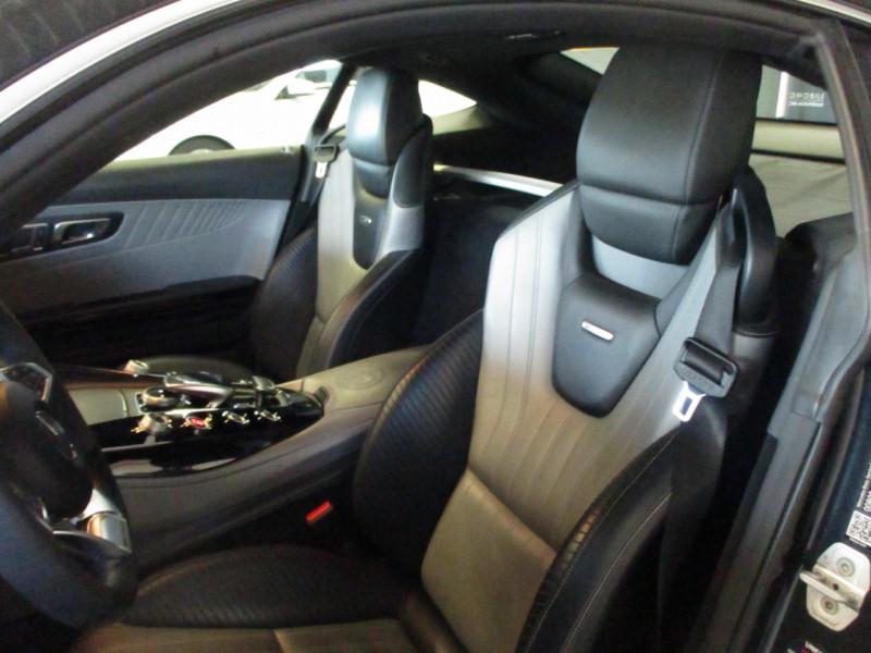 Photo 12 de l'offre de MERCEDES-BENZ AMG GT 4.0 V8 510CH GT S à 86990€ chez L'automobile By Bacchi-Bouteille