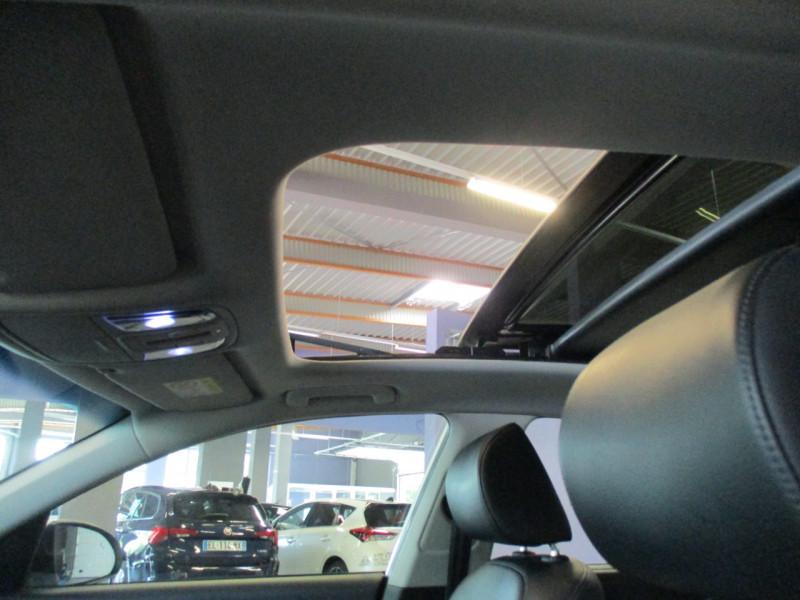 Photo 13 de l'offre de KIA OPTIMA 1.7 CRDI 141CH ULTIMATE ISG DCT7 à 12490€ chez L'automobile By Bacchi-Bouteille