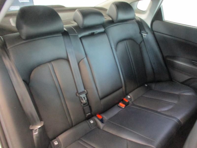 Photo 8 de l'offre de KIA OPTIMA 1.7 CRDI 141CH ULTIMATE ISG DCT7 à 12490€ chez L'automobile By Bacchi-Bouteille