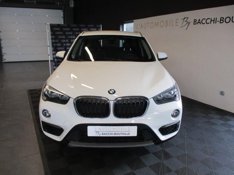 Photo 2 de l'offre de BMW X1 (F48) SDRIVE18IA 140CH LOUNGE DKG7 à 24500€ chez L'automobile By Bacchi-Bouteille
