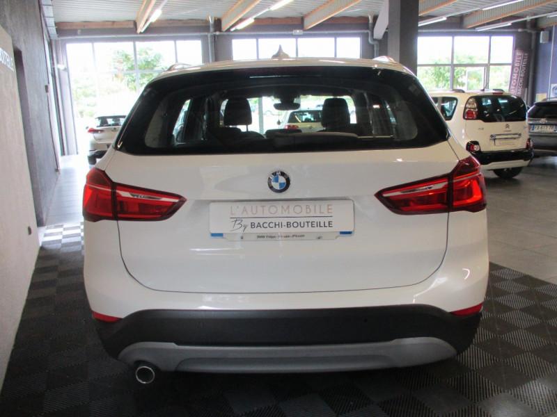 Photo 5 de l'offre de BMW X1 (F48) SDRIVE18IA 140CH LOUNGE DKG7 à 24500€ chez L'automobile By Bacchi-Bouteille