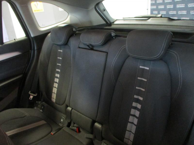 Photo 16 de l'offre de BMW X1 (F48) SDRIVE18IA 140CH LOUNGE DKG7 à 24500€ chez L'automobile By Bacchi-Bouteille