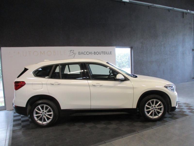 Photo 3 de l'offre de BMW X1 (F48) SDRIVE18IA 140CH LOUNGE DKG7 à 24500€ chez L'automobile By Bacchi-Bouteille