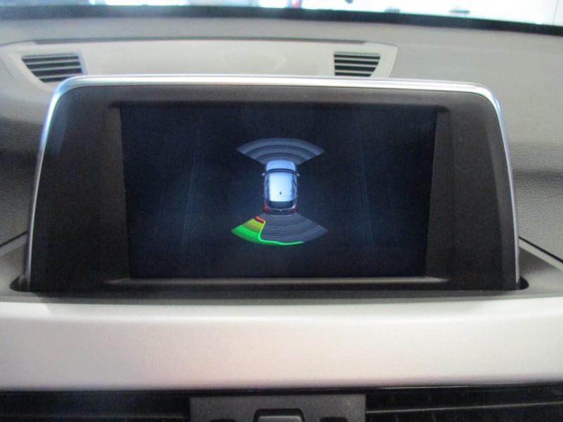 Photo 15 de l'offre de BMW X1 (F48) SDRIVE18IA 140CH LOUNGE DKG7 à 24500€ chez L'automobile By Bacchi-Bouteille