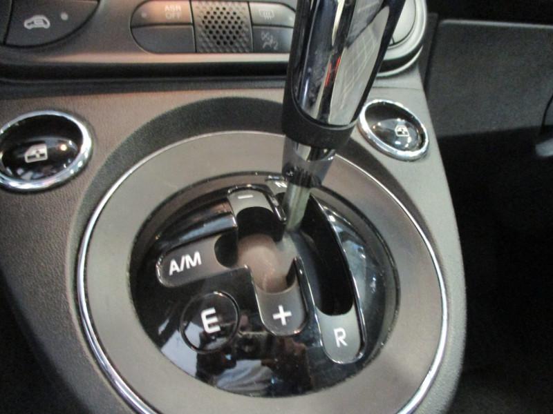 Photo 14 de l'offre de FIAT 500 1.2 8V 69CH LOUNGE à 11890€ chez L'automobile By Bacchi-Bouteille