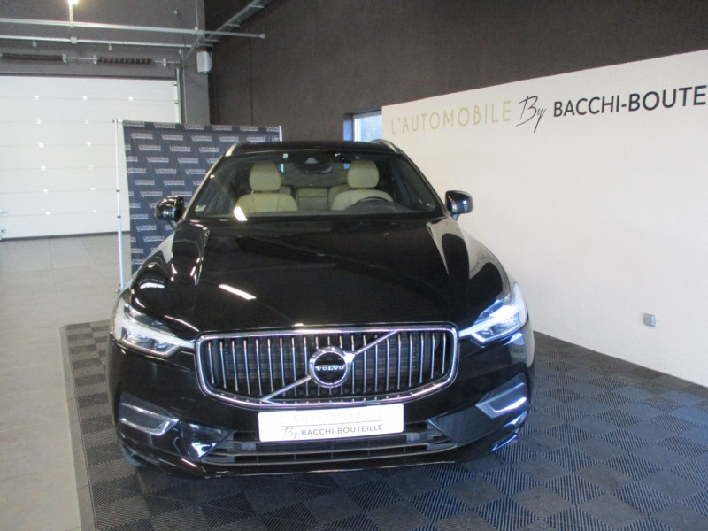 Photo 2 de l'offre de VOLVO XC60 D5 ADBLUE AWD 235CH INSCRIPTION LUXE GEARTRONIC à 44900€ chez L'automobile By Bacchi-Bouteille