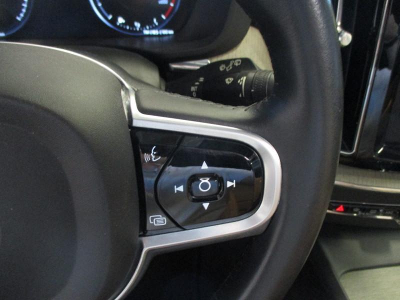 Photo 17 de l'offre de VOLVO XC60 D5 ADBLUE AWD 235CH INSCRIPTION LUXE GEARTRONIC à 44900€ chez L'automobile By Bacchi-Bouteille